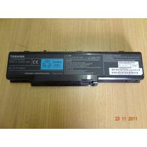 Bateria Para Notebook Toshiba Satelitte A60 - A65