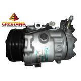 24421642 Compressor Ar Cond. Motor 1.7 Diesel Gm Turbo 16v