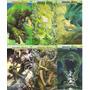Dc Vertigo - Skybox 1994 - Trading Cards - Completa 90 Cards