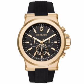 Reloj Michael Kors Dylan Mk8445 Ghiberti