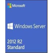 Windows Server 2012 R2 Standard Servidor Mas 20 Cal