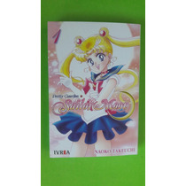 Ivrea. Manga. Sailor Moon. Pretty Guardián. Edición 1 O 2