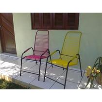Cadeira De Varanda, Cadeira De Fio, Cadeira De Área