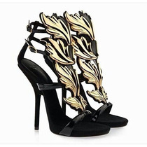 Zandalias, Tacones, Plataformas, Zapatos De Dama, Sandalias.