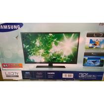 Tv Samsung Led 32 Pulgadas Un32eh4003 720p 60hz
