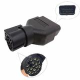 Conector De Adaptador Gm Tech2 Obd2 16pin Nuevo Para Gm