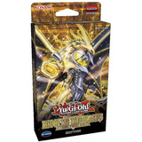 Yugioh Baraja Rise Of True Dragon (inglés)