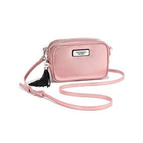 Bolsa Pink Cross Body Victoria