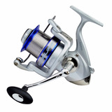 Molinete Game Surf Gs-4500 Marine Sports Pesca Pesada Praia