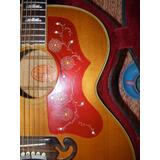 Gibson J 200 Custom (violao J200 Usa : 1968) Case Original
