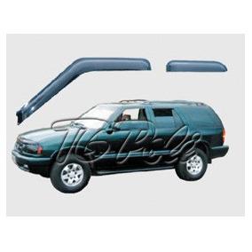 Gm Blazer 95/11 - Jogo Calha Chuva Defletor 23006 Tg Poli 4p