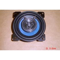 Auto Falantes Coaxial H Buster Bsl-433 120watts (par)