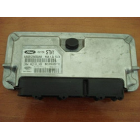 Modulo Injeção Ford Ka 1.0 Flex As5512a650ab / Iaw4cfr.nr
