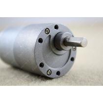 Motor Reductor 60rpm Alto Torque Con Su Base, 12v Nuevo