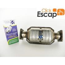 Catalisador Opala 4cc E 6cc - Chevett 1.0 E 1.6