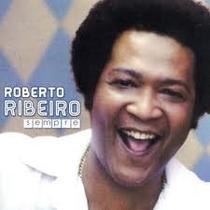 Cd Roberto Ribeiro Sempre
