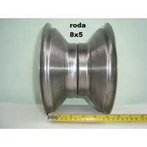 Roda Aro 8 - Kart Cross, Quadriciclo - Mini Buggy -