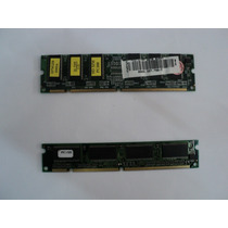 Memoria Ram Desktop Dimm 32mb Pc100 Hyb39s64160bt-8