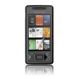 Kit Películas Anti Reflexo Clarivue Sony Ericsson X1 Xperia