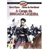 A Carga Da Brigada Ligeira Dvd Guerra India Inglaterra