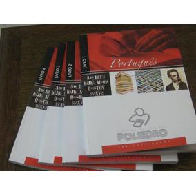 Coleçáo O Poliedro Português Ano 2013