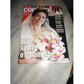 Contigo Nº1565-maria F.candido,emilio O.netto,nivea E.,dassi