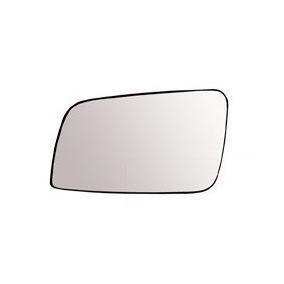 Lente Espelho Retrovisor Chevette 87/93 Lado Direito