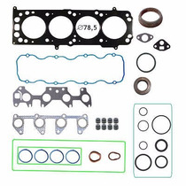 Kit Retifica Motor Superior C/ret Corsa Celta Vhc 1.0 8v