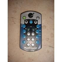 Control Remoto Planet Audio S7p-822-201