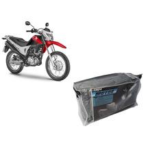 Capa Protetora Para Cobrir Moto M Honda Bros 150 160