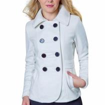 Hermoso Saco Abrigo Para Dama Tipo Europeo 133639