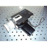 Filmadora Cannon Alto Zoom 518 Super 8