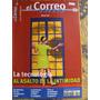 Revista Correo Unesco Tecnología Asalto A Intimidad Mar/2001