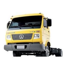 Caminhão Vw - Quebra Vento Fixo Direito - Novo