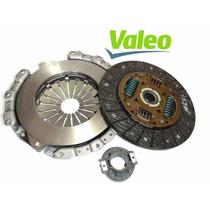Kit Embreagem Original Valeo Kia Picanto 1.0 1.1 2006 A 2111