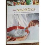 Libro De Cocina Los Maestros Europeos Invitan A Comer