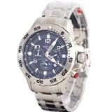 Reloj Hombre Nautica N19509g 100% Original Cronografo