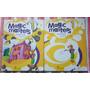 Magic Masters 1 Macmillan