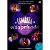 Dvd A Comédia Da Vida Privada - Orig. Novo Cine Nacional