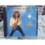 Brian May Band (queen) Live Briston Academy Cd Original Raro