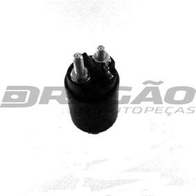 Solenoide Automatico Motor Partida Bosch Cargo 814 815 96/02