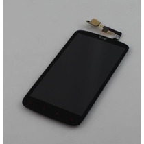 Lcd Con Touch Digitalizador Htc Sensation Xe G18 Z715e