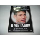 Dvd O Vingador Com Eric Roberts Filme De Francis Ford Coppol