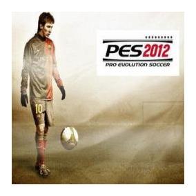 Jogo Konami Pes 2012 Pro Evolution Soccer Para Psp Portatil