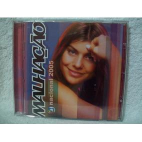 Cd Malhação- Nacional 2005