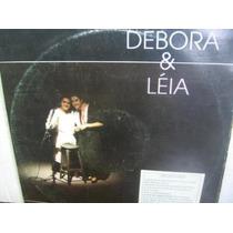 Lp Debora & Léia Minha Missão Musica Gospel Evangelica