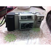 Câmera Mirage 860-s Relíquia Leia Descrição