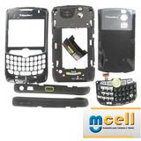 Carcaça Completa Original Blackberry 8350i
