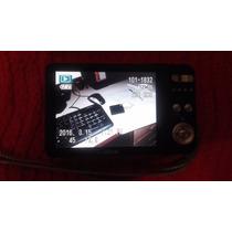 Camara Digital Fujifilm Finepix J40 12,2 Mp