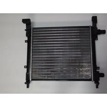 Radiador - Ford Ka - 1.0 1.3 8v Gasolina C/ar 97 98 99